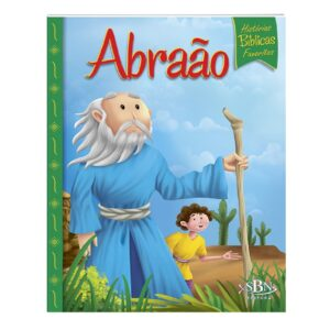 Histórias Bíblicas Favoritas Abraão