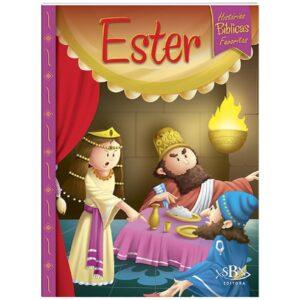 Histórias Bíblicas Favoritas Ester