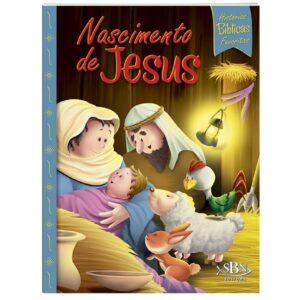 Histórias Bíblicas Favoritas Nascimento