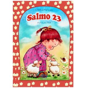 Salmo 23 para Crianças