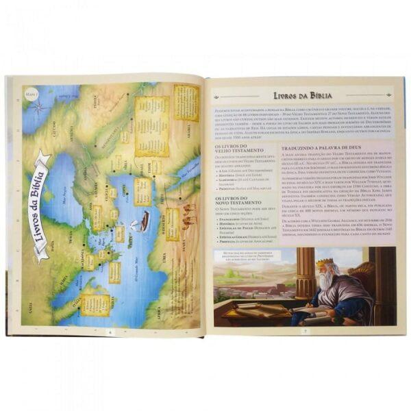 Atlas Bíblico Ilustrado