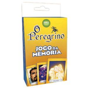 JOGO DA MEMÓRIA O PEREGRINO