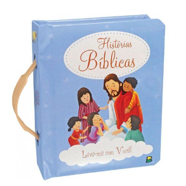 Leve-me Com Você! Histórias Bíblicas