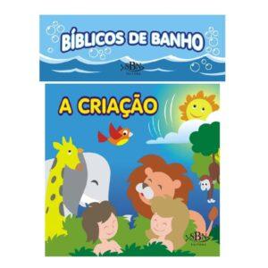 Bíblicos de Banho a Criação