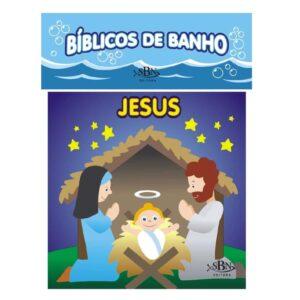 Bíblicos de Banho Jesus