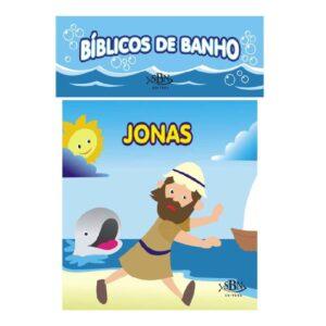 Bíblicos de Banho Jonas