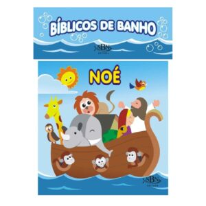 Bíblicos de Banho Noé