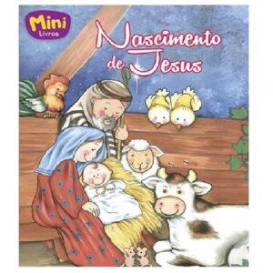 Nascimento de Jesus: Mini histórias