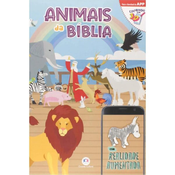 Animais da Bíblia