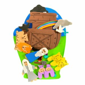 Luva de EVA Arca de Noé