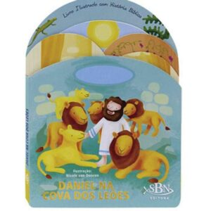 Amigos do Criador: Daniel na Cova dos Leões