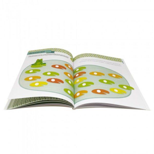 Montessori Meu Primeiro Livro de Atividades... Cores