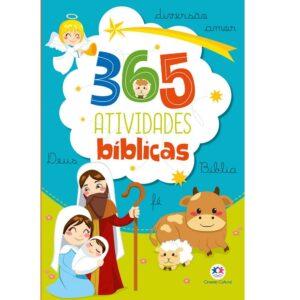 365 Atividades Bíblicas