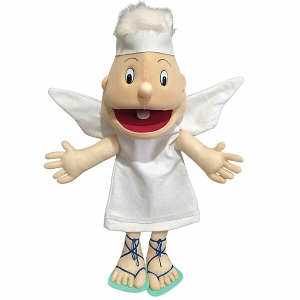Fantoche Evangélico Anjo