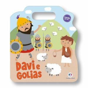 Lendo por ai: Davi e Golias