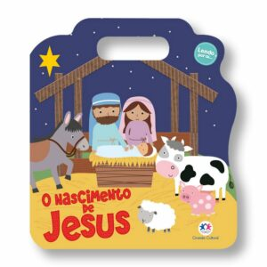 lendo por ai: Nascimento de Jesus